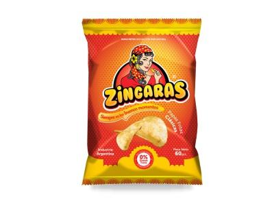 Zingaras