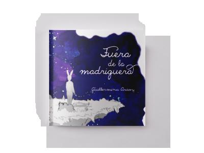 Libro Fuera de la Madriguera